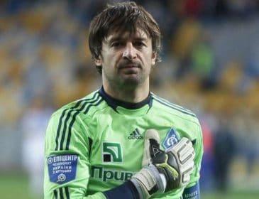 «Получилась такая сильная драка»: Шовковский рассказал о скандальной ситуации, которая случилась после одной игры за «Динамо»