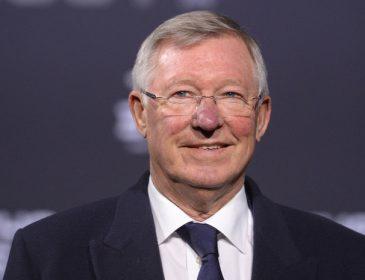 «С нетерпением жду»: Фергюсон снова возглавит Манчестер Юнайтед