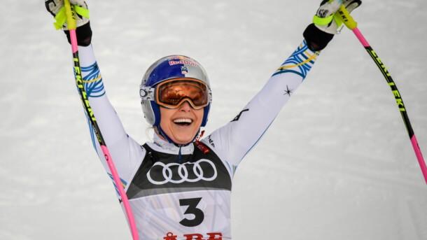 Американская спортсменка завоевала свою последнюю медаль в карьере