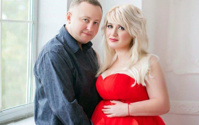 «Родилась дочь»: Финалисты «Взвешенных и счастливых» впервые стали родителями