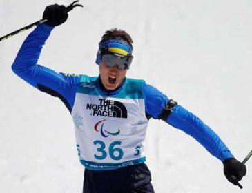 Украинец получил еще два «золота» на чемпионате