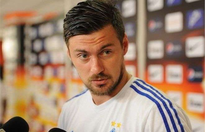 «Ты еще маленький был, когда у нас все было»: Артем Милевский рассказал об отношениях с девушкой экс-игрока Динамо
