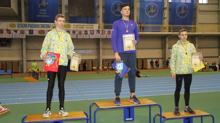 Одесситы смогли завоевать первое место на всеукраинских соревнованиях