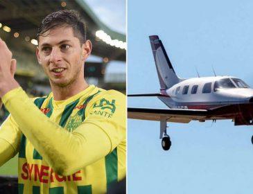 «Эми заставили сесть на тот самолет»: в исчезновении аргентинского футболиста нашли конкретного виновника