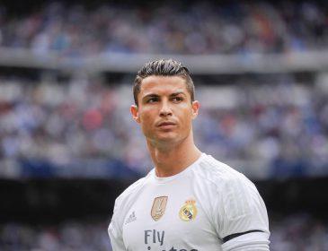 «Нужно сохранять спокойствие»: Роналду прокомментировал проблемы, которые возникли в последнее время