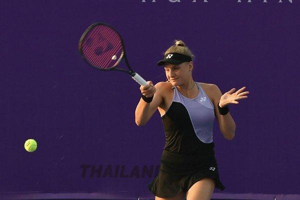 Украинская теннисистка Даяна Ястремская установила потрясающее достижение