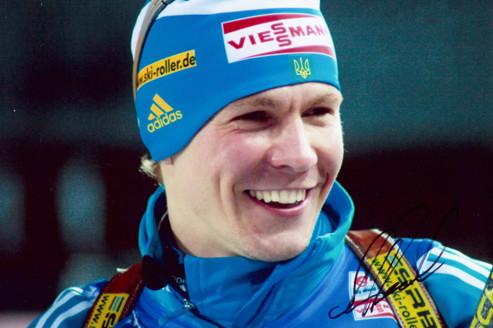 Андрей Дериземля одержал победу в «Гонке легенд»