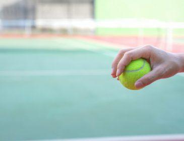 Молодая звезда украинского тенниса выиграла турнир ITF в Турции