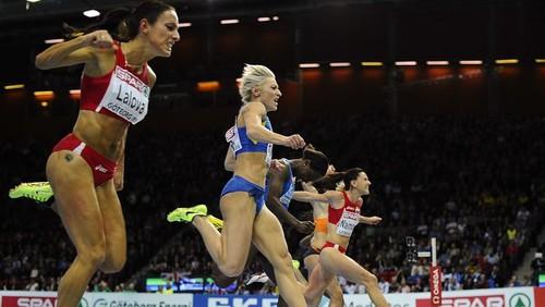 «Выбрала семью»: Украинская легкоатлетка приняла российское гражданство