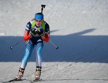 Известной российской биатлонистке Рассказовой разрешили выступать за Украину