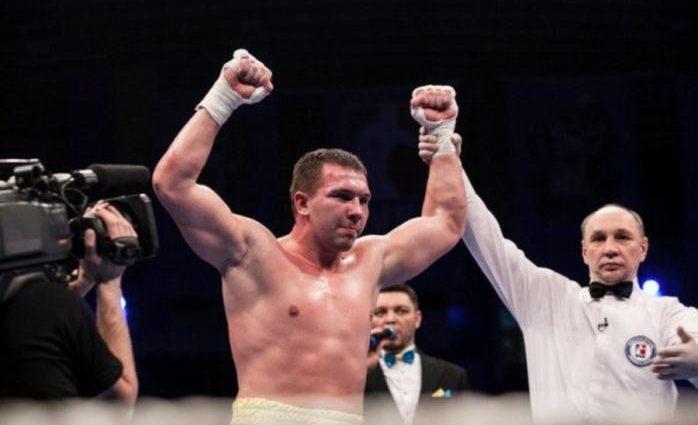 «Единогласное решение судей»: Украинец Тарас Неудачин одержал вторую победу на профессиональном ринге