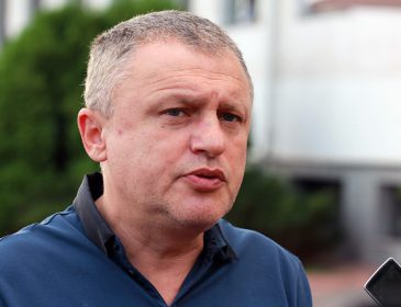 «Для меня он предатель»: Суркис жестко раскритиковал бывшего игрока Динамо